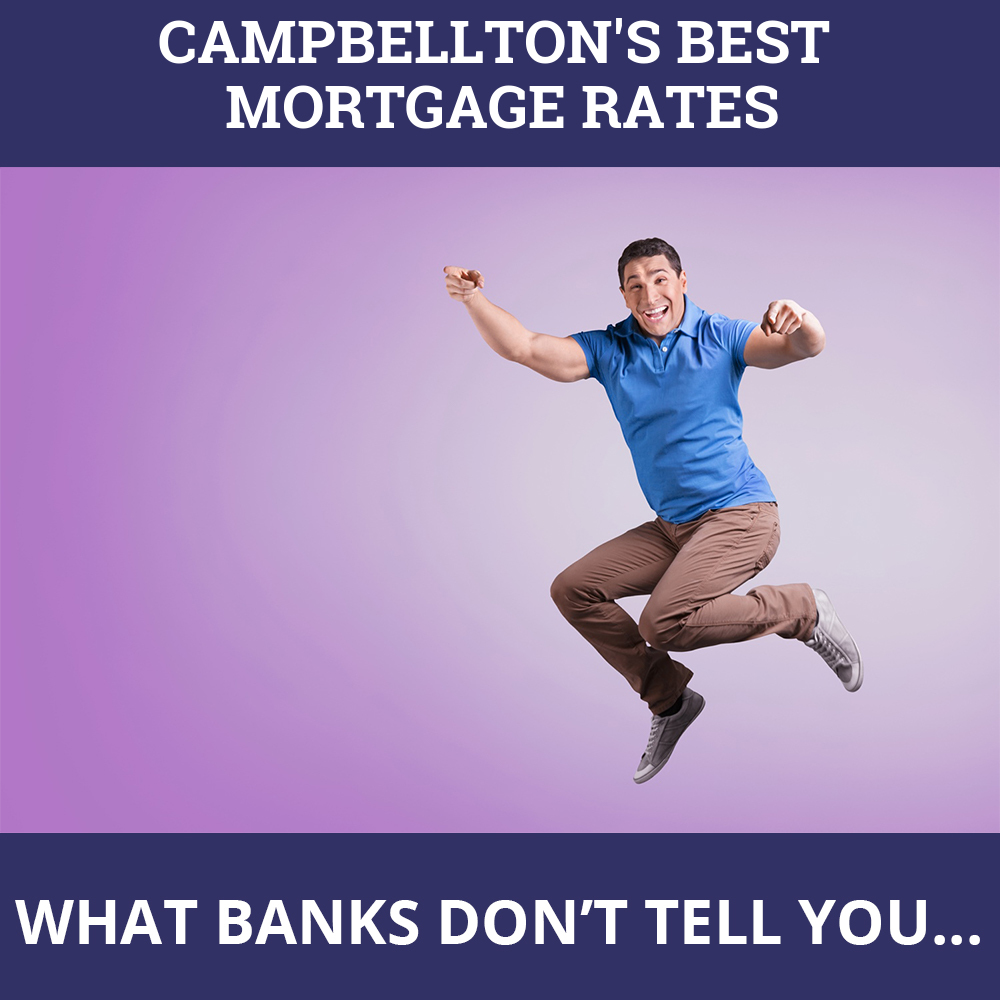 Mortgage Rates Campbellton NB