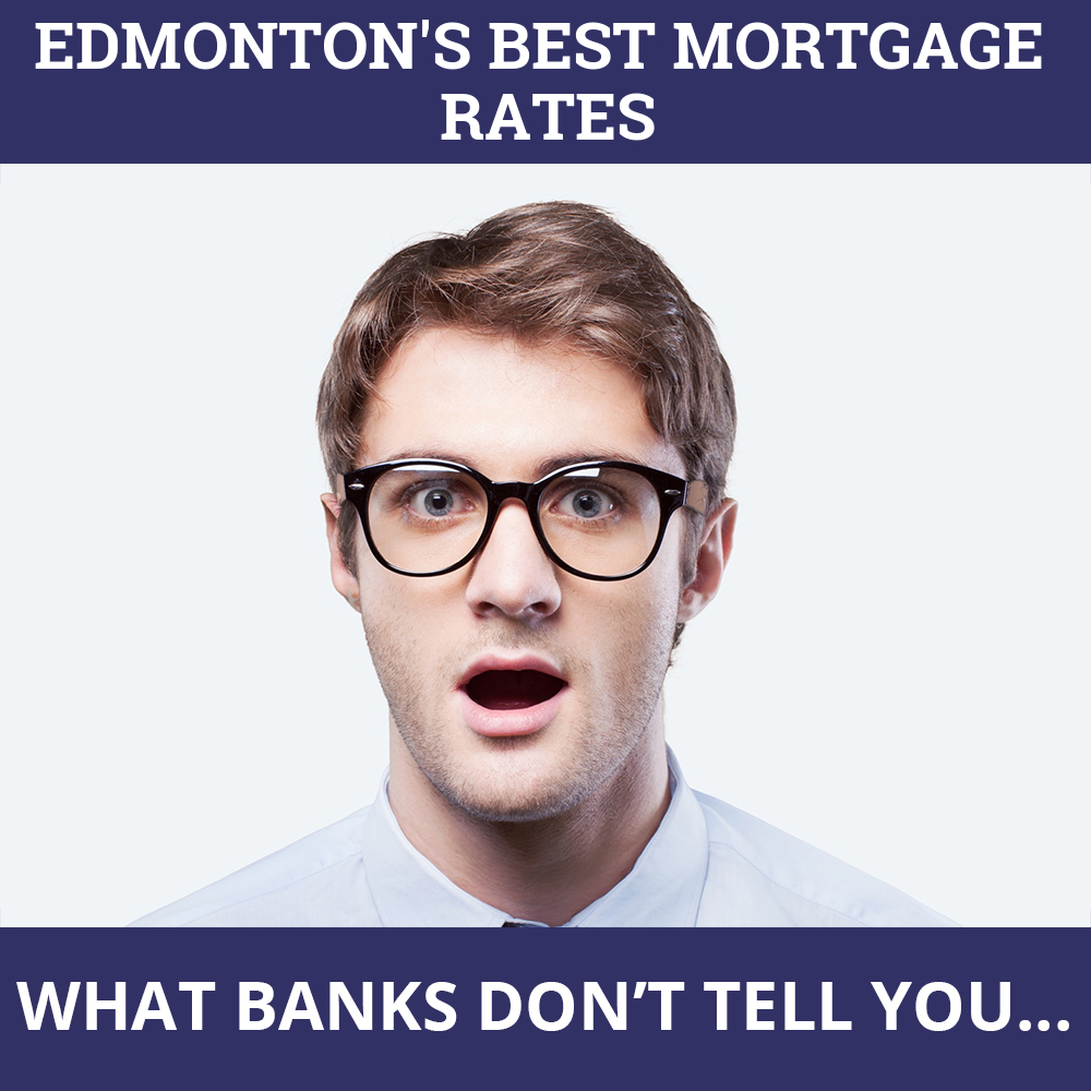 Mortgage Rates Edmonton AB