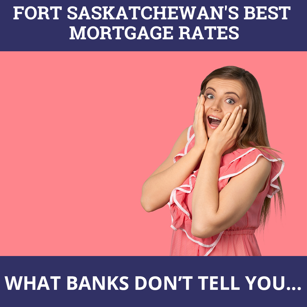 Mortgage Rates Fort Saskatchewan AB