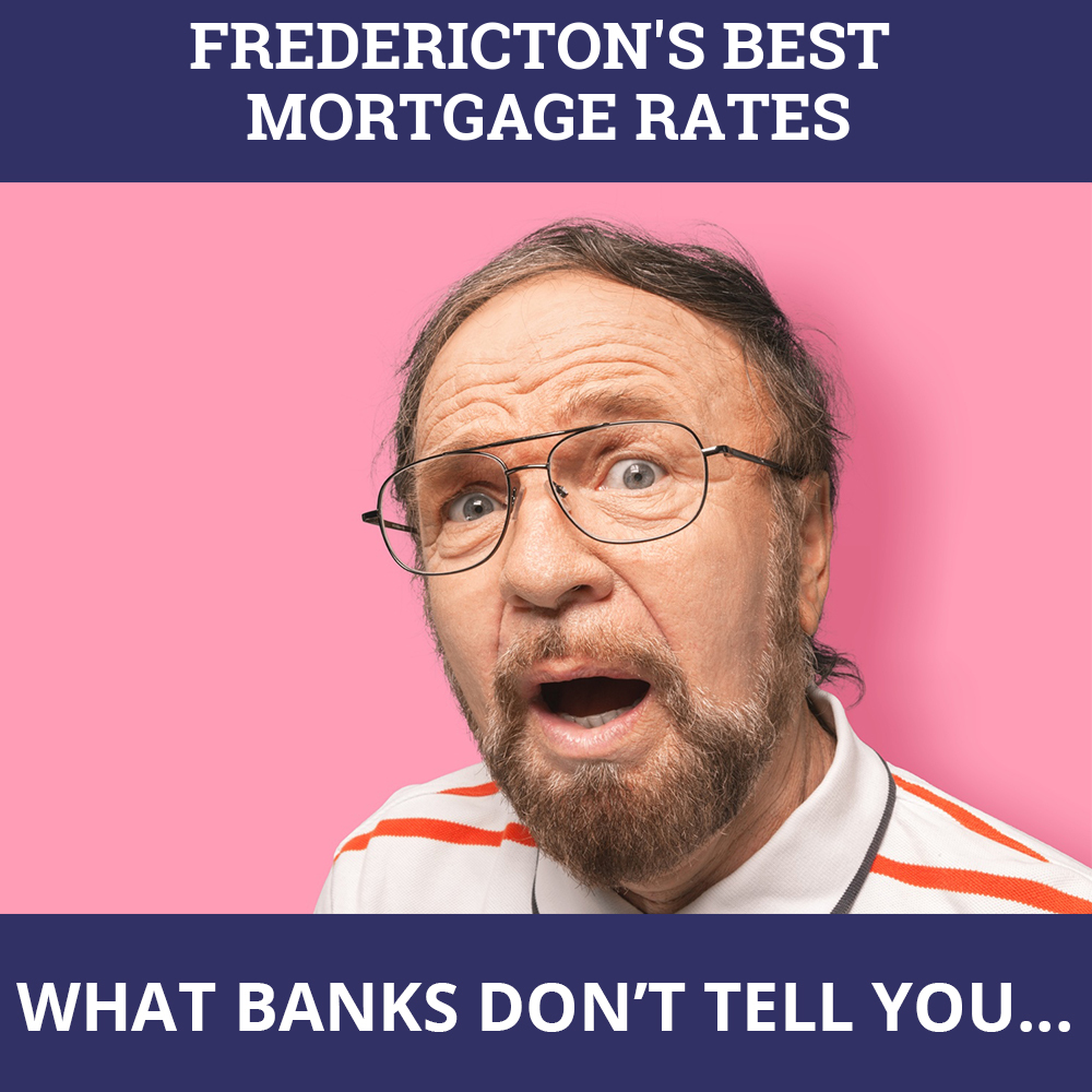 Mortgage Rates Fredericton NB