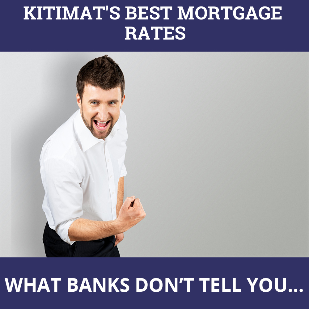 Mortgage Rates Kitimat BC