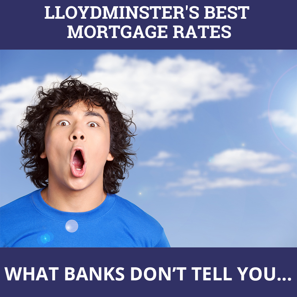 Mortgage Rates Lloydminster AB