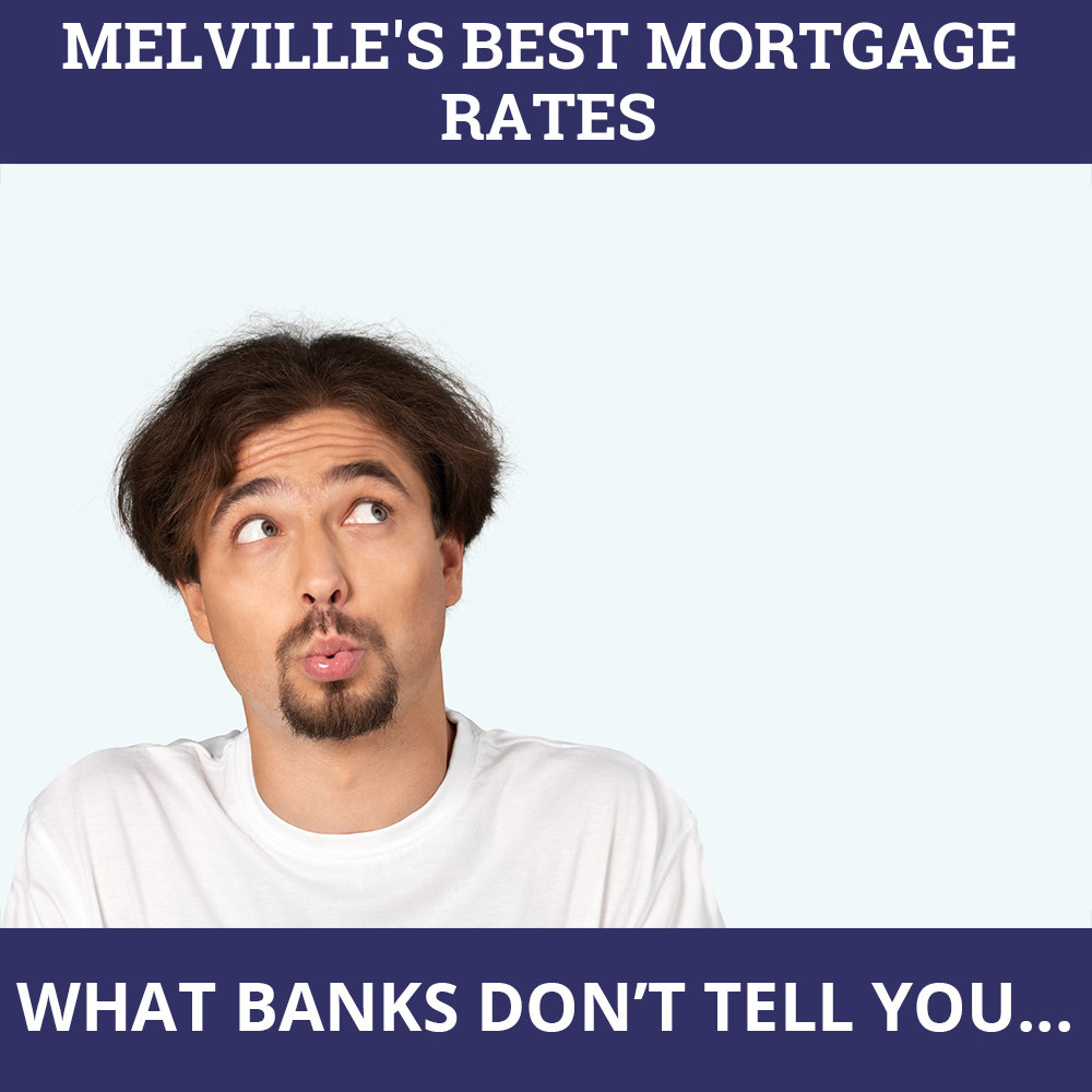 Mortgage Rates Melville SK