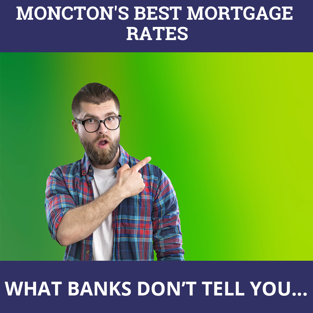 Mortgage Rates Moncton NB