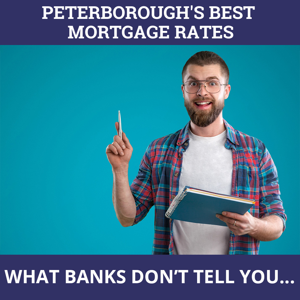 Mortgage Rates Peterborough ON