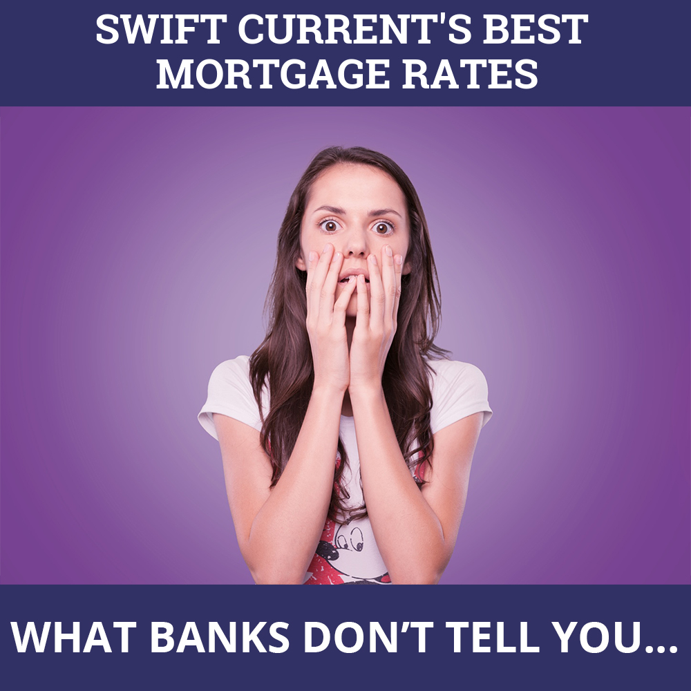 Mortgage Rates Swift Current SK