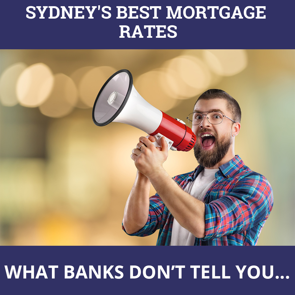 Mortgage Rates Sydney NS