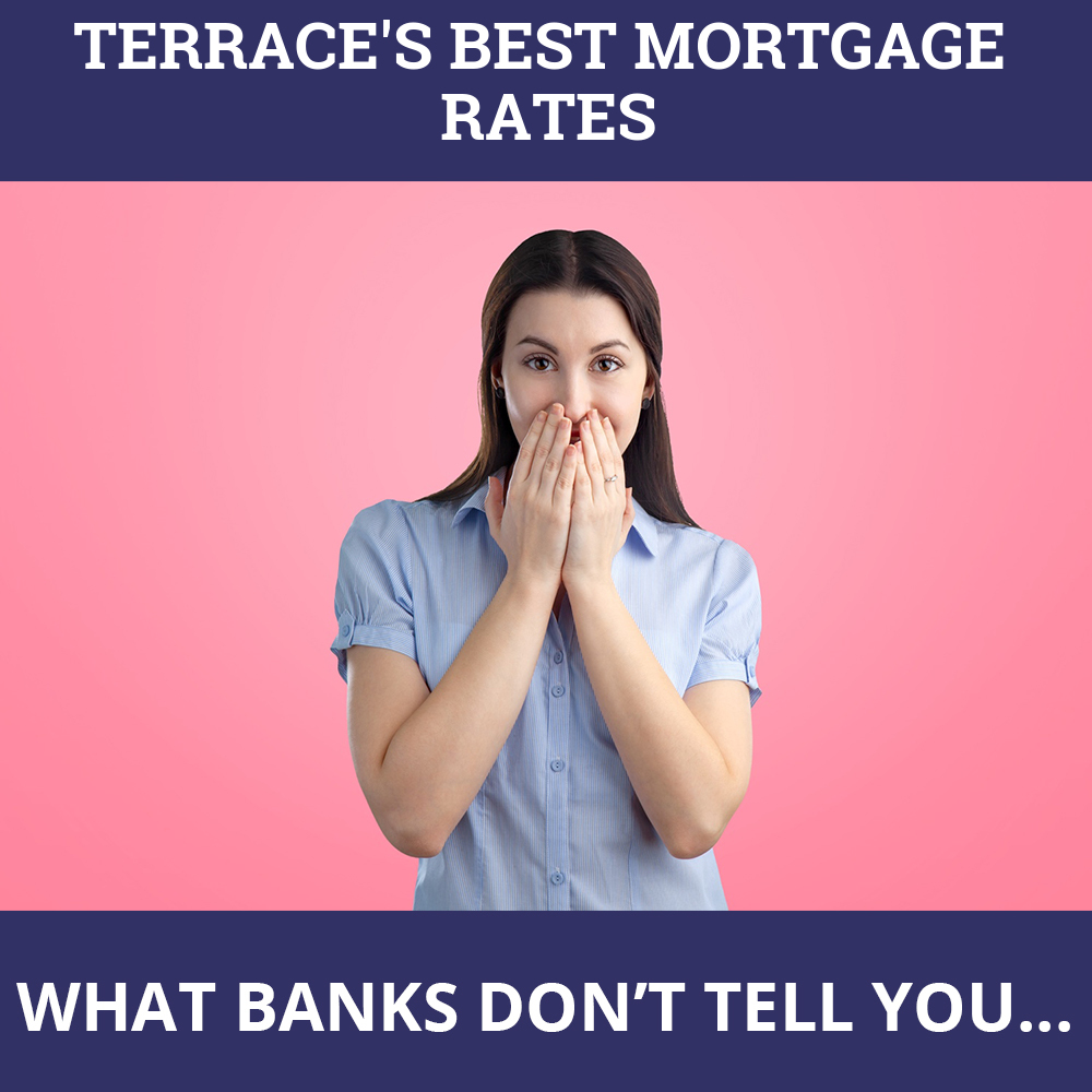 Mortgage Rates Terrace BC