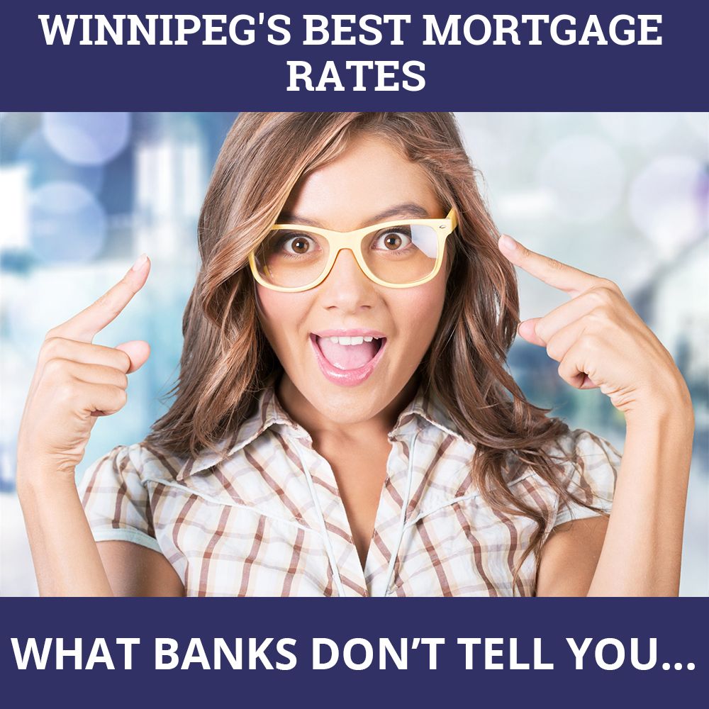 Mortgage Rates Winnipeg MB